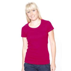 Dámské-tričko-O-Style-k-potisku