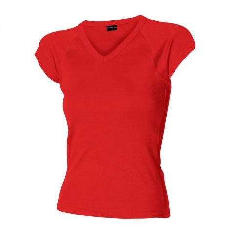 Dámské-tričko-V-Raglan-k-potisku