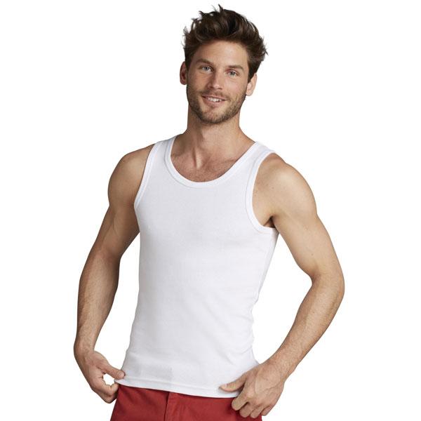 Pánské-tričko-Mochito-k-potisku