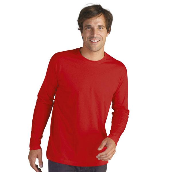 Pánské-tričko-Monarch-k-potisku