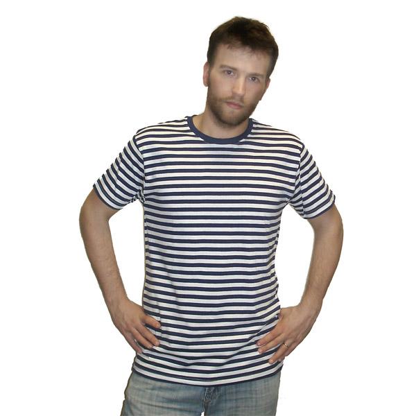 Pánské-tričko-námořník-k-potisku
