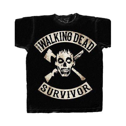 Seriálové-tričko-Walking-Dead-Survival