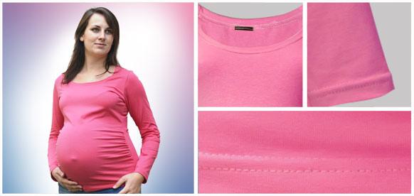 těhotenské-tričko-s-dlouhým-rukávem-k-potisku